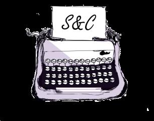 type writer logo3